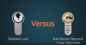 lock comparison
