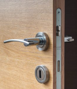 Lock security upgrades Windsor