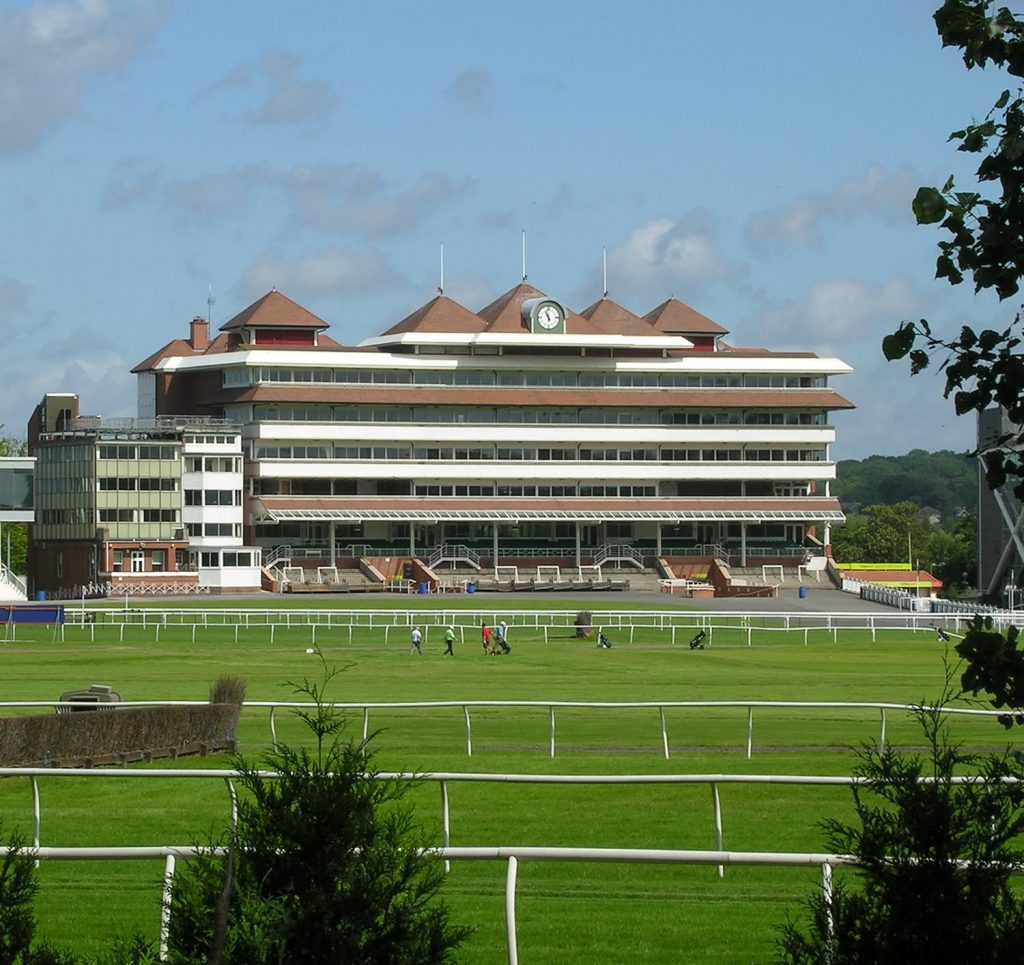 newbury-racecourse locksmiths